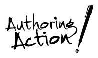 Authoring Action  logo
