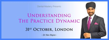 Understanding The Practice Dynamic - October