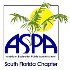 ASPA South Florida logo