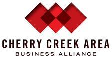 Cherry Creek Area Business Alliance  logo
