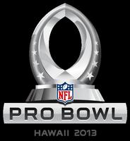 2013 Pro Bowl Hula Performers