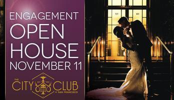 City Club Wedding & Event Open House