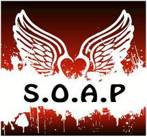 SOAP up the Detroit Auto Show 2013