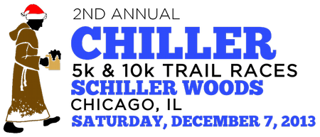 Chiller 5k & 10k Trail Race