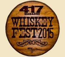 417 Magazine Whiskey Fest 2015