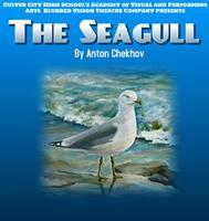 BVTC's Production of Anton Chekhov's The Seagull