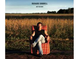 Richard Shindell - Live @ FHC