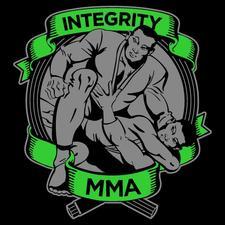 Integrity Martial Arts Academy logo