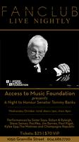 BC Supports Music Education!  In Honor of Senator...