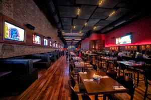 Network After Work Chicago at John Barleycorn