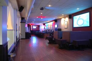 Network After Work Indianapolis at 6 Lounge***SOLD...