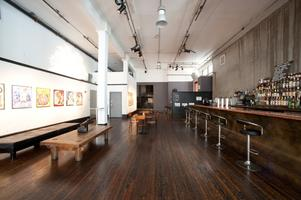 Network After Work San Francisco at 111 Minna Gallery...