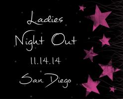 San Diego AdvoCare Ladies Night Out 2014
