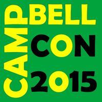 Campbell Con 2015