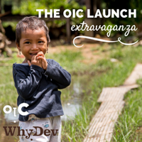 OIC Launch Extravaganza