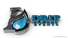 DRIP EVENTS logo