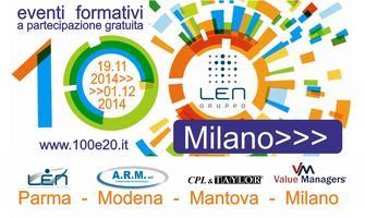 www.100e20.it - «Value Day 1» - Milano - Gianluigi...