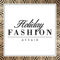 Holiday Fashion Affair