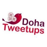 Sounds of Doha Tweetup