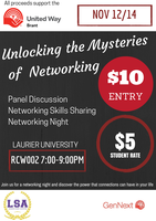 Unlocking the Mysteries of Networking