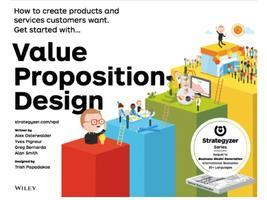Fredericton Meets Value Proposition Design