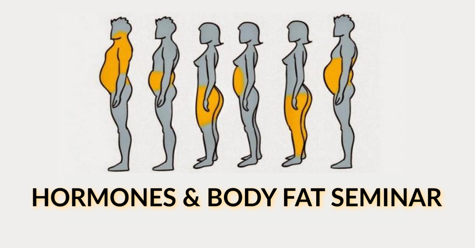 Hormonal Imbalance & Body Fat: Free Seminar