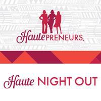 Haute Night Out Gala Dinner and Live Auction