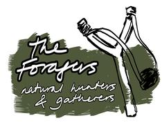 Foraging Talk, Demonstration & Taster menu