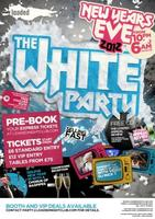 Loaded's New Years Eve Party - The White Party