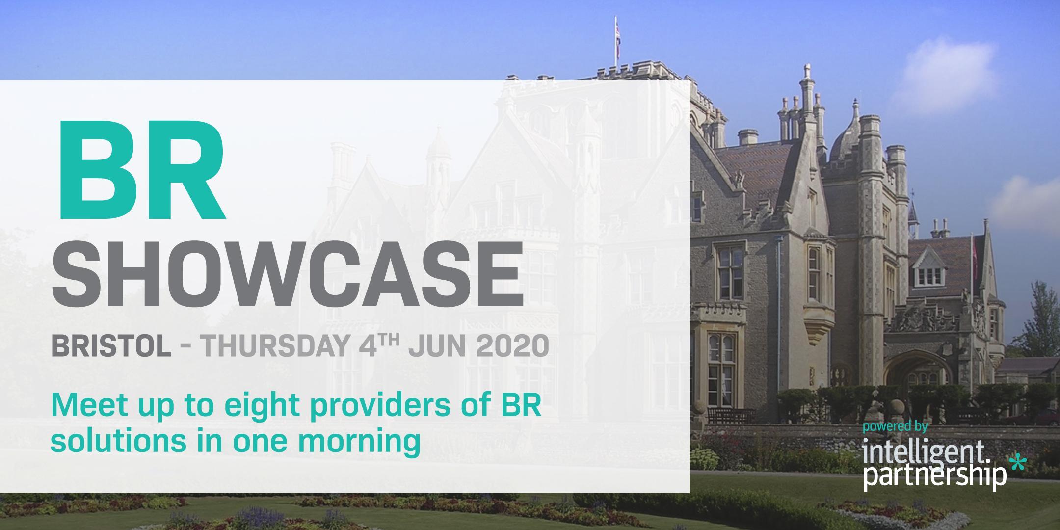 Business Relief Showcase 2020   Bristol