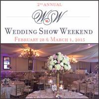 Lakewood Country Club Wedding Show Weekend