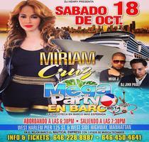 Miriam Cruz Mega Party