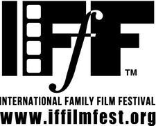 The International Family Film Festival logo