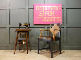 Learn how to upcycle furniture