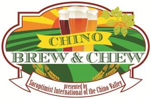 Chino Brew & Chew 2015