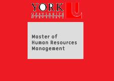 MHRM Alumni Association logo