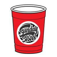 Red Cup Sunday Presents SUNDAY SKOOL A Fresh Day Party ...