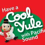 Have a Cool Yule with Pacific Sound San Diego
