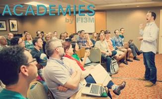 FI3M Academy Melbourne - Language Lab with Benny Lewis