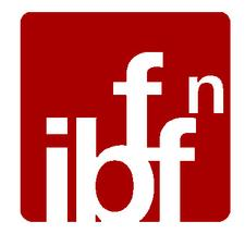 International Black Film Festival  logo