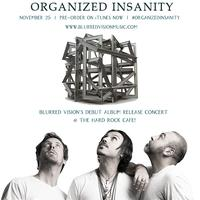"94.9 The Rock Presents ""Organized Insanity"" - Debut..."