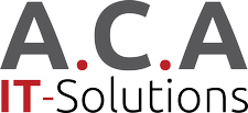 ACA IT-Solutions logo