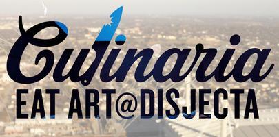 Culinaria Dinner Series at Disjecta | November 24, 2014