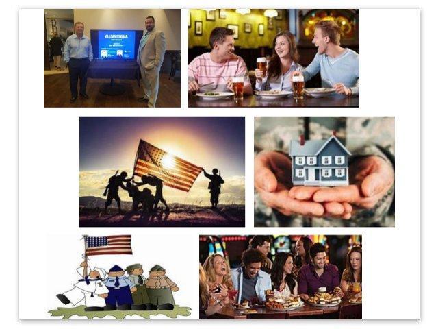 Phoenix - VA Homebuying Dinner/Workshop By Veterans for Veterans!