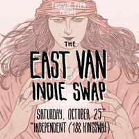 East Van Indie Swap | Sat Oct 25