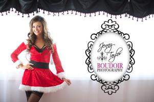 Jenny Taylor Boudoirs *Holiday CockTail Party*
