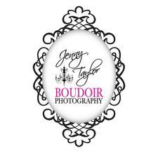 Jenny Taylor Boudoir Photography  logo