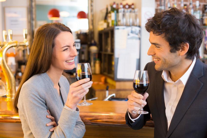 Wine Tasting Social In Brooklyn
