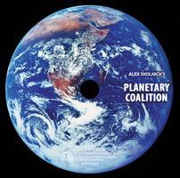 Planetary Coalition Album Release Show
