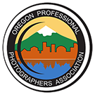 Oregon Professional Photographers Association, Inc logo